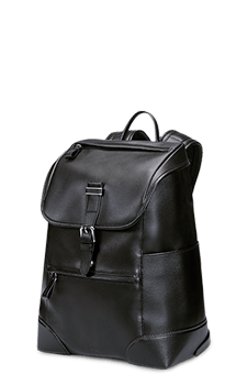 Hartmann Hm Jamestown Backpack Black