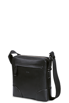 Hartmann Hm Jamestown Crossover Bag Black
