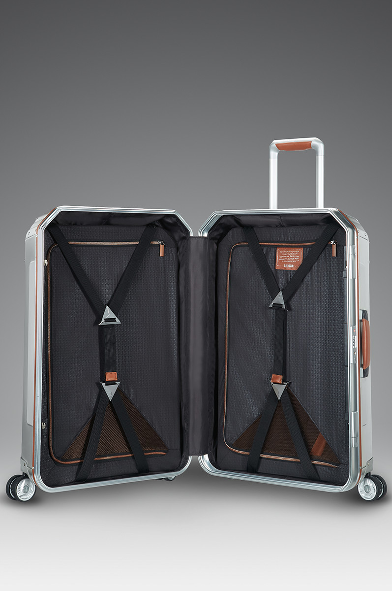 dating hartmann luggage Hartmann luggage has an excellent reputation as a luxury luggage line featuring timeless designs and quality craftsmanship if you travel extensively, chances are your hartmann luggage will need repairs learn which steps to take to assure that your luggage is repaired by trained hartmann.